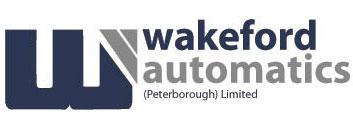 Wakeford Automatics